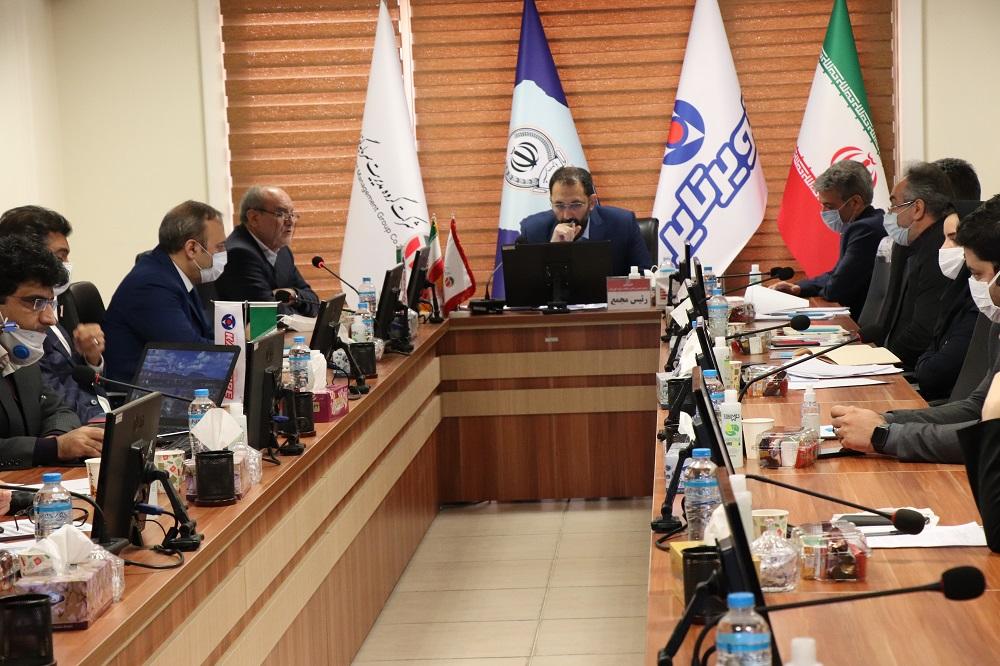 مجمع عمومی عادی سالانه شرکت «کویرتایر» برگزار شد