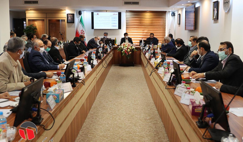 بیانیه همایش سراسری مدیران ستادی و مدیران عامل شرکتهای تابعه گروه مدیریت سرمایهگذاری امید