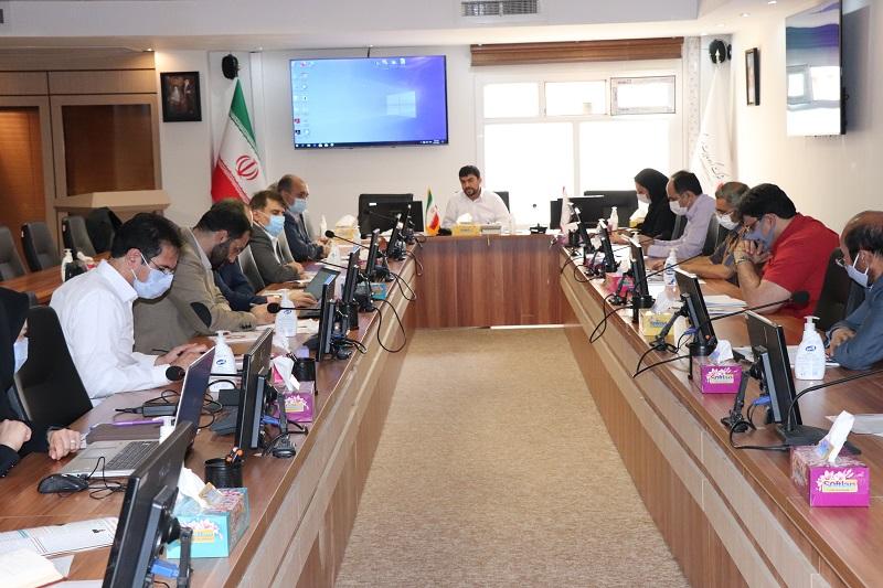 کمیته «سرمایهگذاری و نوآوری» در شرکت گروه مدیریت سرمایهگذاری امید تشکیل شد