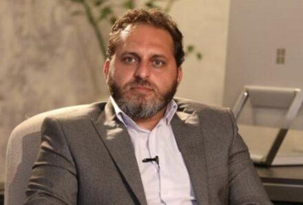 مدیر منابع انسانی شرکت گروه مدیریت سرمایه گذاری امید منصوب شد
