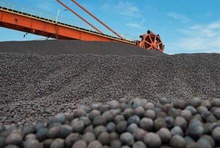 گامی فراتر از انتظار؛ تولید ۶ میلیون و ۳۰۶ هزار و ۹۶۵ تن کنسانتره در نیمه اول سال توسط  شرکت چادرملو
