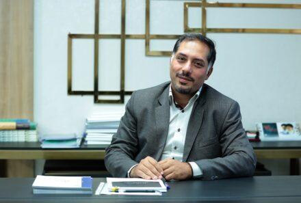 محمدعلی شیرازی مدیرعامل شرکت گروه مدیریت سرمایهگذاری امید شد